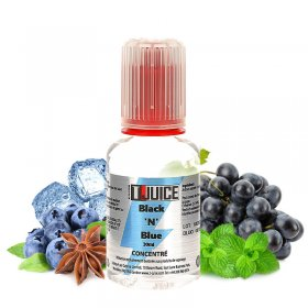Black N Blue concentré 30ML