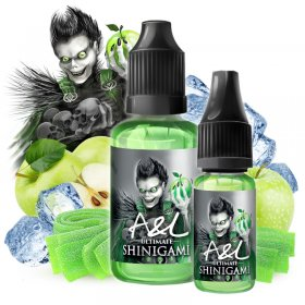 Shinigami concentré 30ML