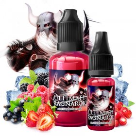 Ultimate Ragnarok concentré 30ML