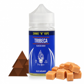 Tribeca Shake N Vape 50ML