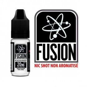 Booster nicotine Halo Fusion 10ML