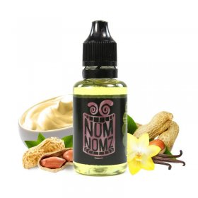 Nutter Custard concentré 30ML