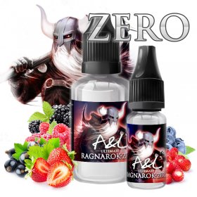 Ultimate Ragnarok zero concentré 30ML