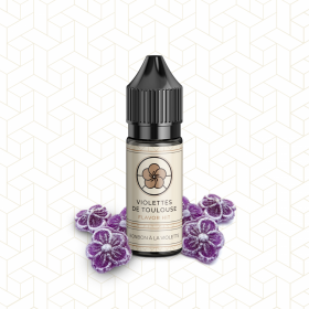 Violettes de Toulouse 10ML