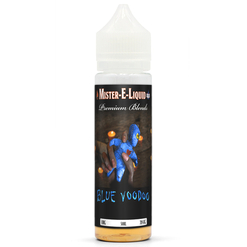 Blue Voodoo 50ML