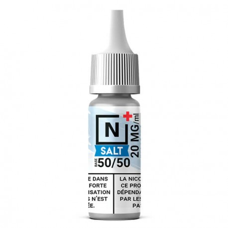 Booster Sel de nicotine 10ML